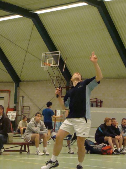 Daring Tournament 2010