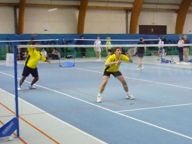 Brussels Tournament 2010