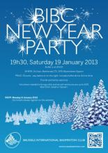 BIBC New Year Party